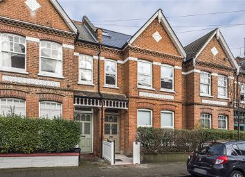 Thumbnail 4 bedroom terraced house for sale in Dinsmore Road, London