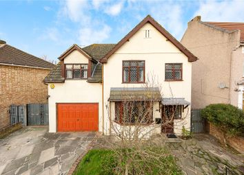 Thumbnail 4 bed detached house for sale in Clydesdale Road, Hornchurch