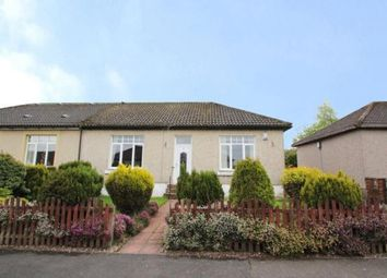 Thumbnail 3 bed semi-detached house for sale in Whitelaw Street, Blackridge, Bathgate, West Lothian
