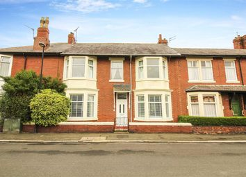Thumbnail 3 bedroom terraced house for sale in Drummond Terrace, North Shields, Tyne And Wear