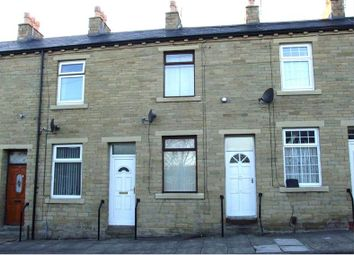 Thumbnail 2 bed terraced house for sale in Hoxton Street, Bradford
