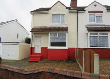 3 bed semi-detached house for sale in Flower Street, Goldthorpe, Rotherham S63