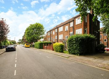 Thumbnail 1 bedroom flat for sale in Park Close, Finchley Park, London