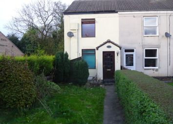 Thumbnail 2 bed terraced house to rent in Park Street, Alfreton