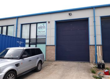 Thumbnail Light industrial to let in Beversbrook Industrial, Redman Road, Calne