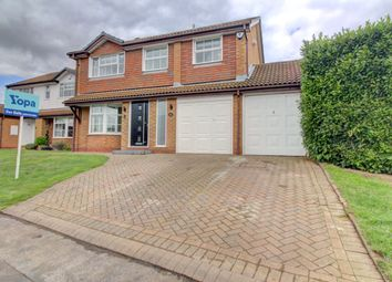 Sir Alfreds Way, Sutton Coldfield B76. 4 bed detached house