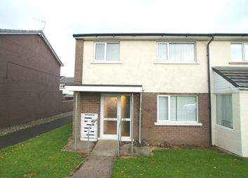 Thumbnail 3 bed property to rent in The Rowans, Egremont