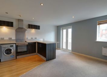 Thumbnail 1 bed flat to rent in Ampleforth Grove, Hull