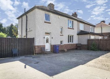 Thumbnail 3 bed semi-detached house for sale in Elm Road, Doncaster