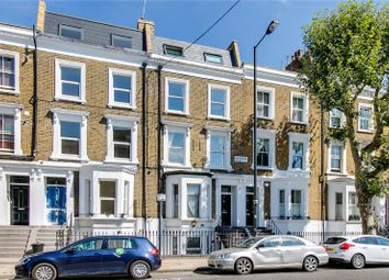 Thumbnail 3 bed maisonette for sale in Harwood Road, London
