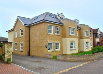 Thumbnail 2 bedroom flat to rent in Precious Court, Melbourn Road, Royston