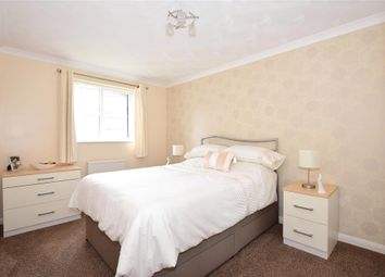 Thumbnail 2 bed flat for sale in Steyne Road, Bembridge, Isle Of Wight