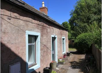 Thumbnail 2 bed cottage to rent in Dundas Street, Comrie