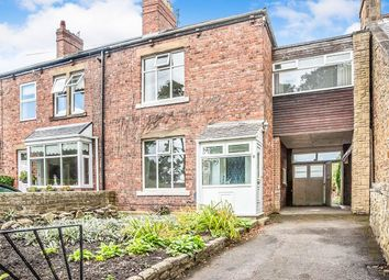 Thumbnail 3 bed terraced house for sale in Whaggs Lane, Whickham, Newcastle Upon Tyne