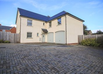 Thumbnail 4 bed detached house for sale in The Orchard, Staunton, Coleford, Gloucestershire