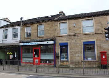 Thumbnail 2 bed flat to rent in Lockwood Road, Huddersfield