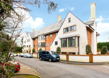 Thumbnail 2 bedroom flat for sale in Fleur De Lis, 2 Bolnore Road, Haywards Heath, West Sussex