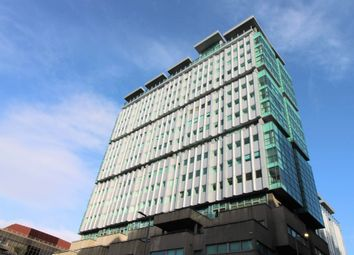 Thumbnail 1 bed flat to rent in The Pinnacle, 160 Bothwell Street, Glasgow