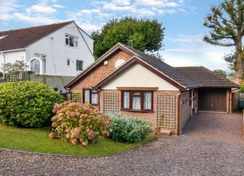 Thumbnail 3 bed detached bungalow for sale in Northiam Road, Broad Oak, Rye