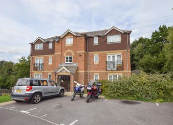 Thumbnail 2 bed flat for sale in Helmsman Rise, St. Leonards-On-Sea