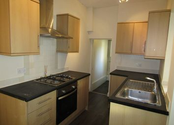 Thumbnail 2 bed terraced house to rent in Cecil Street, Harrogate, North Yorkshire