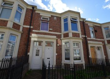 Thumbnail 3 bedroom flat for sale in Hugh Gardens, Benwell, Newcastle Upon Tyne