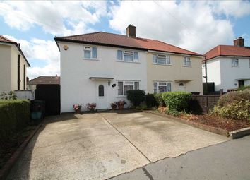 3 bed semi-detached house to rent in Layton Crescent, Waddon, Croydon CR0