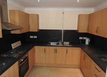 Thumbnail 4 bedroom property to rent in Gwydr Crescent, Uplands, Swansea