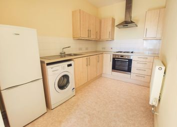 Thumbnail 1 bedroom flat for sale in Kitson Way, Harlow