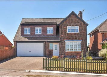 Thumbnail 4 bedroom detached house to rent in Worthington Lane, Newbold Coleorton, Coalville