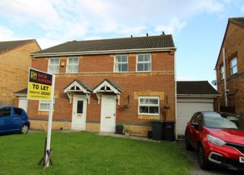 Thumbnail 3 bed semi-detached house to rent in Stanleyburn View, Stanley