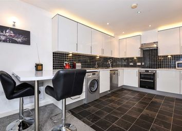 Thumbnail 1 bed flat for sale in Redcross Way, London