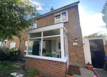 Thumbnail 3 bed semi-detached house for sale in Anglesey Road, Branston, Burton-On-Trent