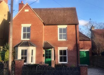 Thumbnail 5 bedroom detached house to rent in Church Road, Horspath