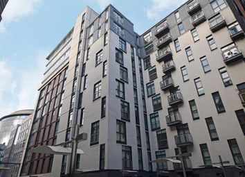 Thumbnail 2 bed flat for sale in 5/6, 23 Oswald Street, City Centre