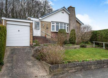 Thumbnail 3 bed detached bungalow for sale in Aston Close, Dronfield, Derbyshire