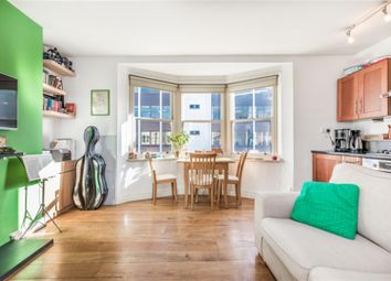 Thumbnail 1 bed flat for sale in Queens Road, Brighton