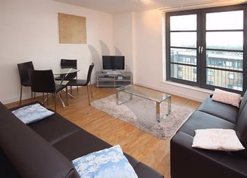 Thumbnail 1 bed flat to rent in Zenith Building, 590 Commercial Road, Limehouse, London, UK