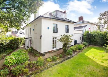 Thumbnail 5 bedroom semi-detached house for sale in Magdalen Road, St. Leonards, Exeter