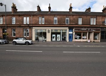 Thumbnail 2 bedroom flat for sale in Main Street, Uddingston, Glasgow