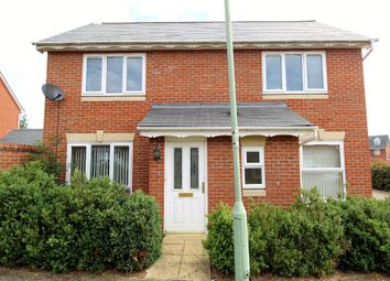 Thumbnail 4 bed link-detached house for sale in Dhobi Place, Ipswich