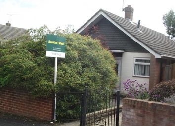 Thumbnail 2 bed bungalow for sale in Hedge End, Southampton, Hampshire