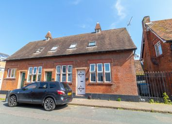 Thumbnail 1 bed end terrace house to rent in Lord Street, Hoddesdon