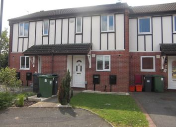 Thumbnail 2 bed terraced house to rent in Bonniksen Close, Leamington Spa