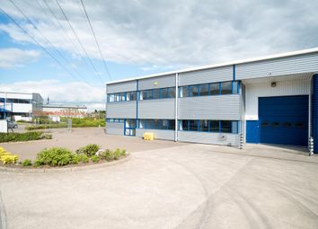 Thumbnail Industrial to let in Unit 1, Orpen Park, Ash Ridge Road, Bradley Stoke, Bristol