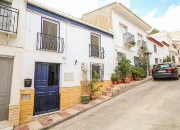 Thumbnail 3 bed town house for sale in Calle Juan Carlos, Cantoria, Almería, Andalusia, Spain