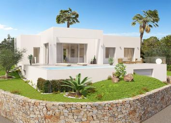 Thumbnail 3 bed villa for sale in Dehesa De Campoamor, Alicante, Spain
