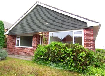 Thumbnail 3 bed bungalow to rent in Sutherland Avenue, Broadstone