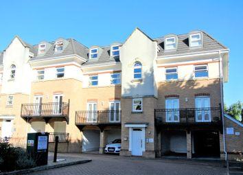 Thumbnail 2 bedroom flat to rent in Hipley Street, Old Woking, Woking