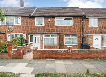 Thumbnail 3 bed terraced house for sale in Vanbrough Crescent, Northolt, Greater London